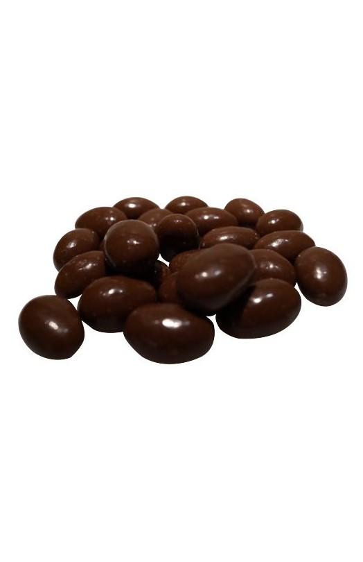 100 gram Lys chokolade