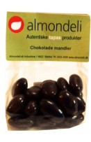 100 gram Mørk chokolade
