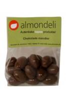 110 gram Lys chokolade