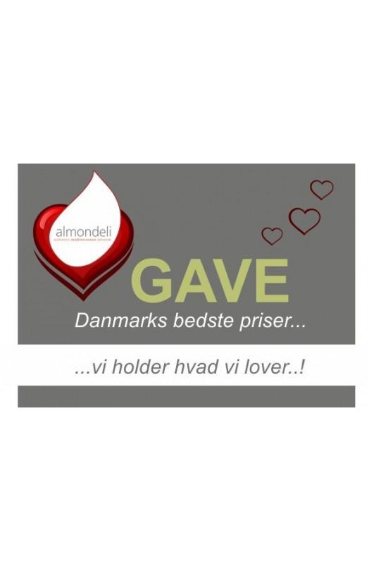 GAVE SÆSON300