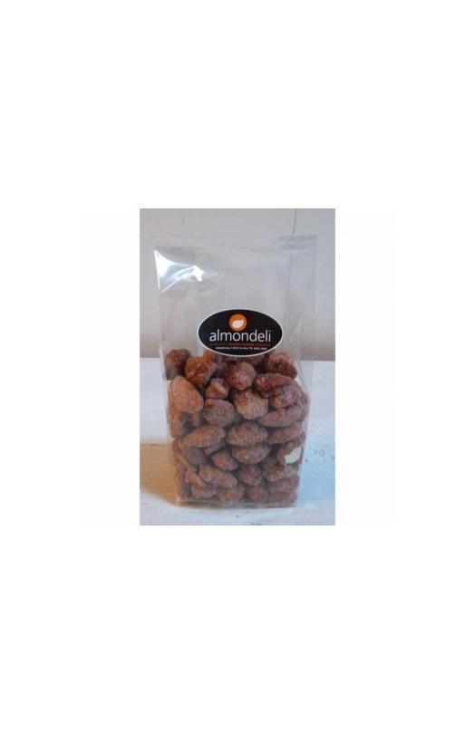 200 gram brændte mandler