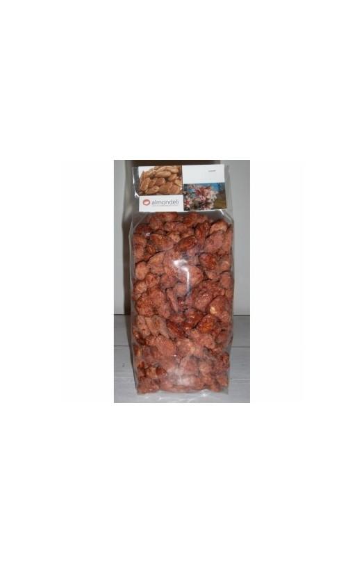 750 gram brændte mandler