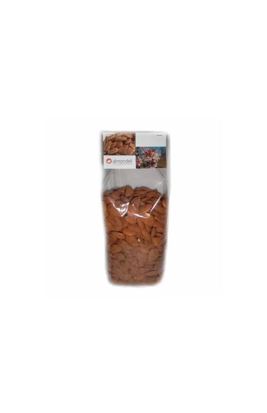 750 gram Toastede spanske valencia mandler