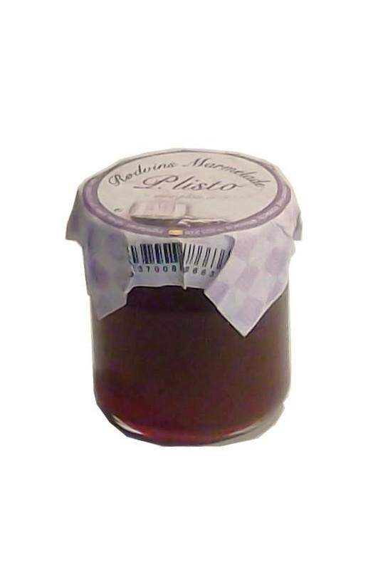 40 gram marmelade rødvin