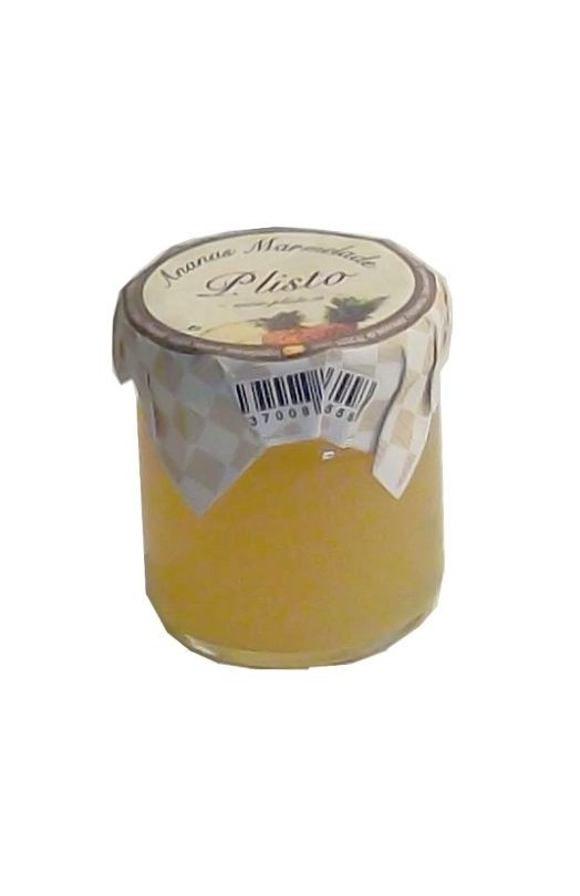 40 gram marmelade ananas