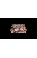 Gaveæske 6 x 40 gram marmelade
