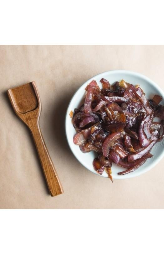 Karameliserede løg 40 gram