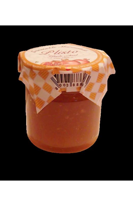 40 gram marmelade granatæble